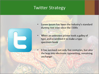 0000077137 PowerPoint Template - Slide 9