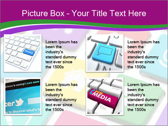 0000077140 PowerPoint Template - Slide 14