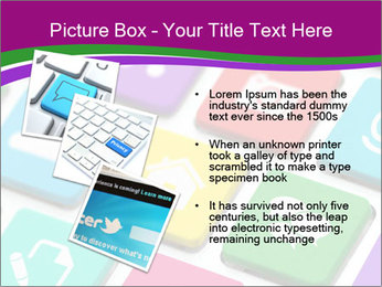 0000077140 PowerPoint Template - Slide 17