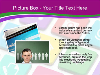 0000077140 PowerPoint Template - Slide 20