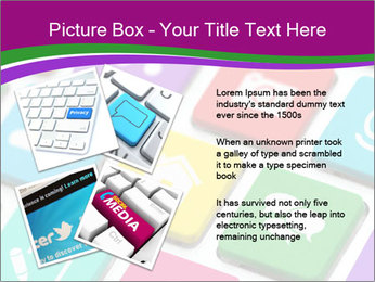 0000077140 PowerPoint Template - Slide 23