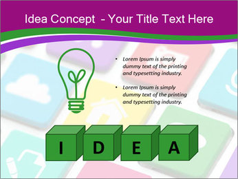 0000077140 PowerPoint Template - Slide 80