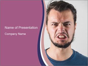 0000077141 PowerPoint Templates - Slide 1