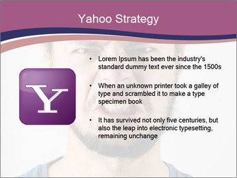 0000077141 PowerPoint Templates - Slide 11