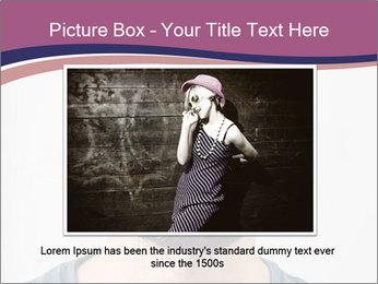 0000077141 PowerPoint Templates - Slide 15