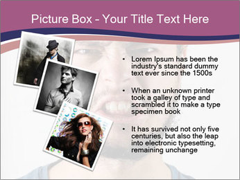0000077141 PowerPoint Templates - Slide 17