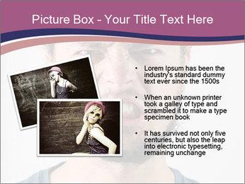 0000077141 PowerPoint Templates - Slide 20