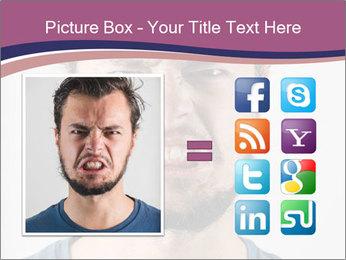 0000077141 PowerPoint Templates - Slide 21