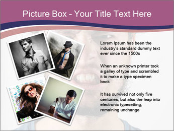 0000077141 PowerPoint Templates - Slide 23