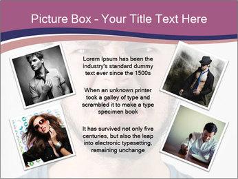 0000077141 PowerPoint Templates - Slide 24