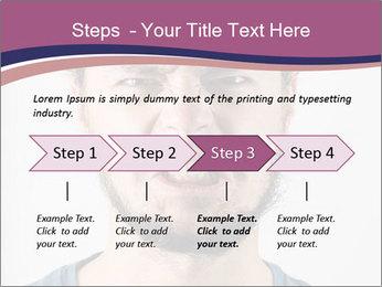 0000077141 PowerPoint Templates - Slide 4
