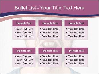 0000077141 PowerPoint Templates - Slide 56