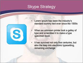 0000077141 PowerPoint Templates - Slide 8