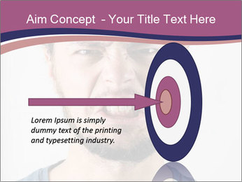 0000077141 PowerPoint Templates - Slide 83