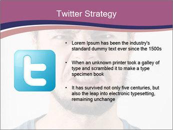 0000077141 PowerPoint Templates - Slide 9