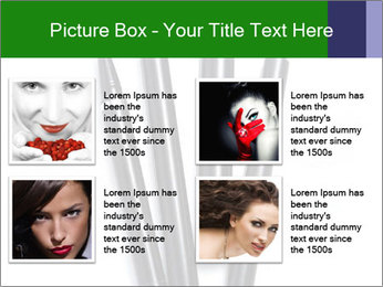 0000077142 PowerPoint Templates - Slide 14