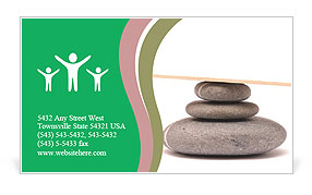 0000077146 Business Card Template