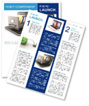 0000077147 Newsletter Templates