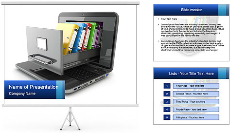 0000077147 PowerPoint Template