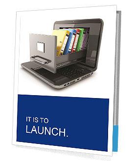 0000077147 Presentation Folder