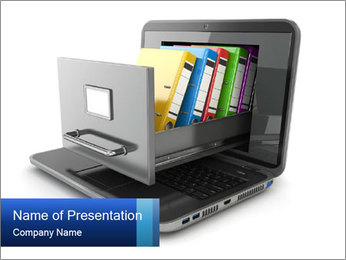 0000077147 PowerPoint Template - Slide 1