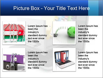 0000077147 PowerPoint Template - Slide 14