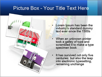 0000077147 PowerPoint Template - Slide 17