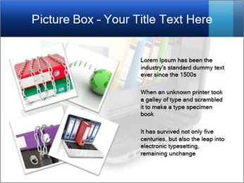 0000077147 PowerPoint Templates - Slide 23