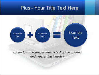 0000077147 PowerPoint Template - Slide 75