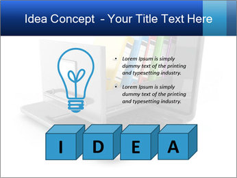 0000077147 PowerPoint Template - Slide 80