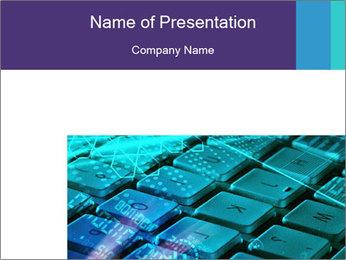 0000077148 PowerPoint Templates - Slide 1
