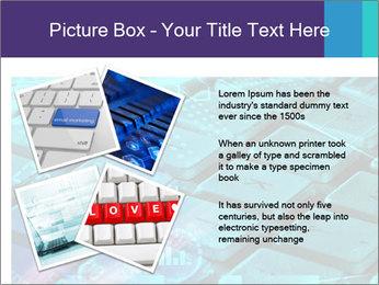 0000077148 PowerPoint Templates - Slide 23