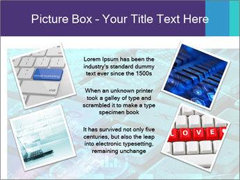 0000077148 PowerPoint Templates - Slide 24