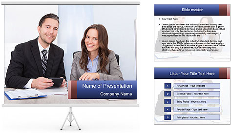 0000077150 PowerPoint Template
