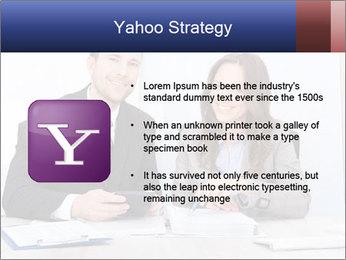 0000077150 PowerPoint Template - Slide 11