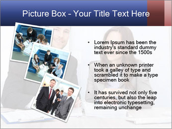 0000077150 PowerPoint Templates - Slide 17