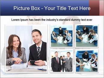 0000077150 PowerPoint Templates - Slide 19