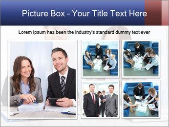 0000077150 PowerPoint Template - Slide 19