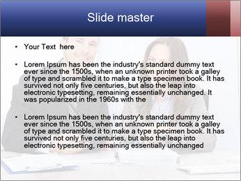 0000077150 PowerPoint Template - Slide 2