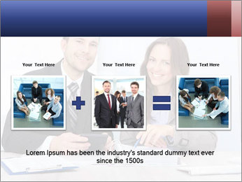 0000077150 PowerPoint Templates - Slide 22