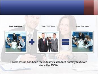 0000077150 PowerPoint Template - Slide 22