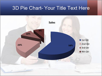 0000077150 PowerPoint Templates - Slide 35