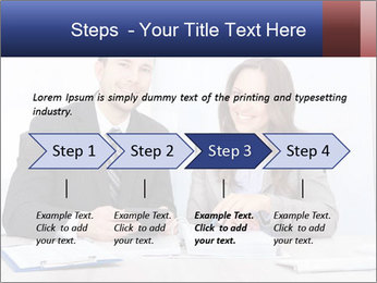 0000077150 PowerPoint Templates - Slide 4