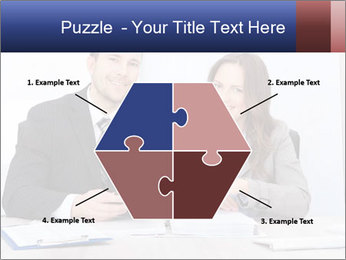 0000077150 PowerPoint Template - Slide 40