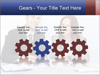 0000077150 PowerPoint Template - Slide 48