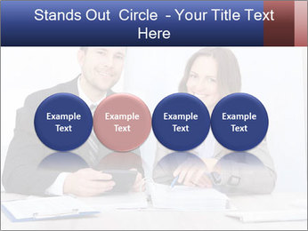 0000077150 PowerPoint Template - Slide 76