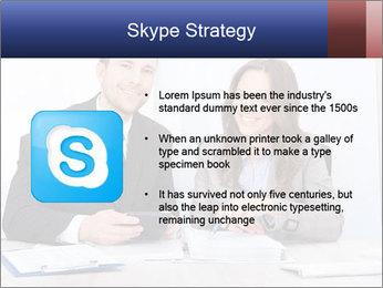 0000077150 PowerPoint Template - Slide 8