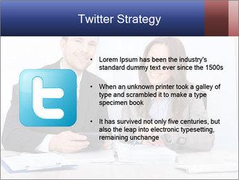 0000077150 PowerPoint Template - Slide 9