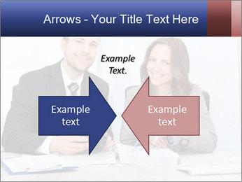 0000077150 PowerPoint Template - Slide 90