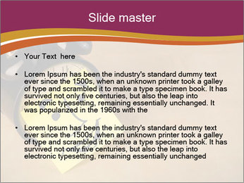 0000077151 PowerPoint Templates - Slide 2